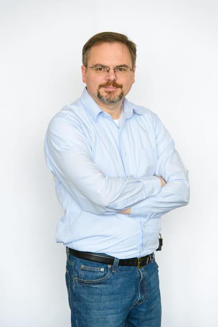 Michel Masci
