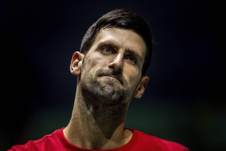 15 De France Calendrier.Coupe Davis Novak Djokovic Sans Pitie La France Eliminee