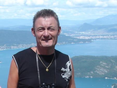 Philippe Seguinot