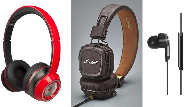 les 15 meilleurs casques audio du marché