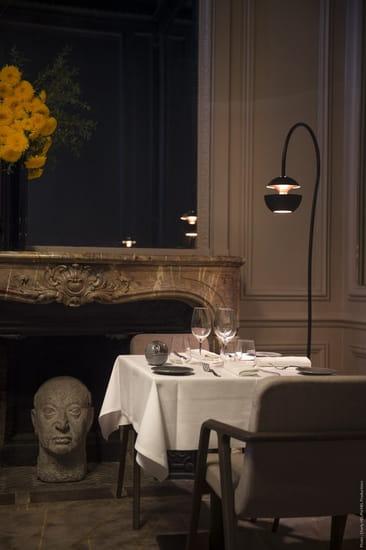 Restaurant de la Maison de l'Amérique Latine  - Diner -