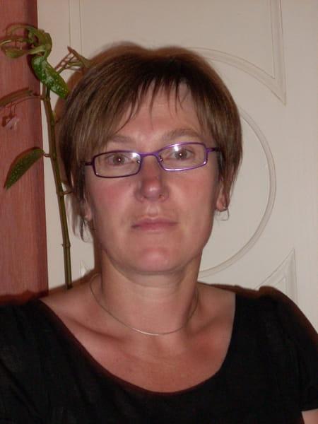 Régine Lefort