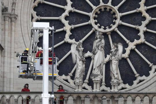 Notre-Dame de Paris: pour Pâques, mille et une façons de faire un don