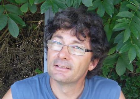 Franck Gerfaud  Valentin