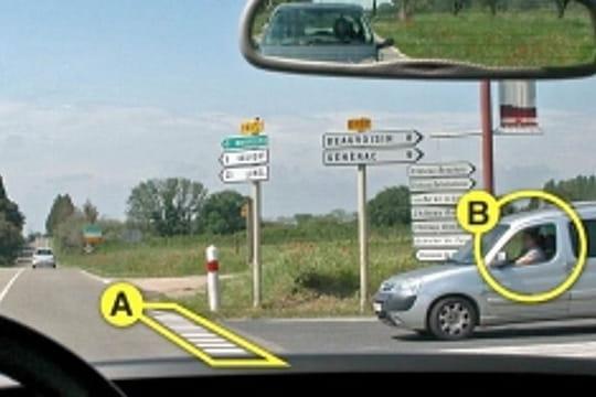 Quiz Code de la route: les réponses au jeu, testez vos connaissances!