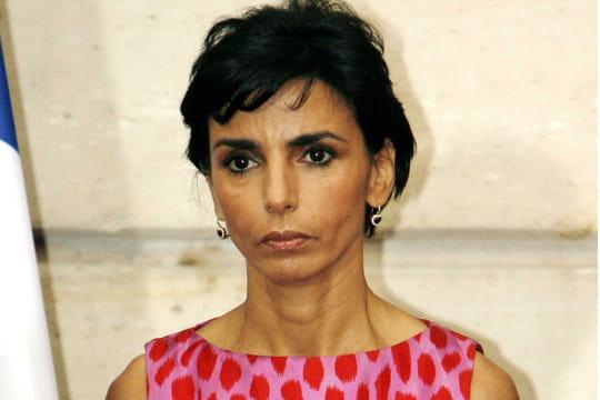 Rachida Dati: ses folles confidences au Monde