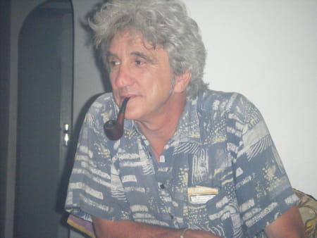 Jean-Luc Blanc