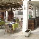 La Terrasse  - terrasse RESTAURANT -