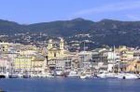 La Haute-Corse en 40 sites