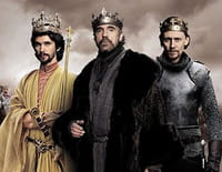 The Hollow Crown : Richard II