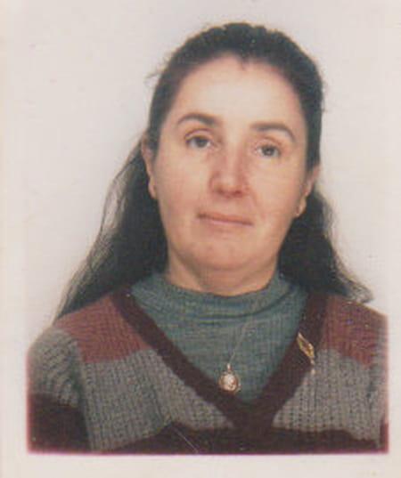 Annie Brisorgueil