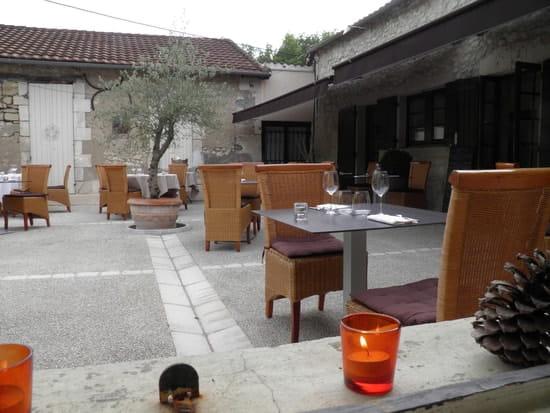 La Table Du Pouyaud Restaurant Gastronomique A Champcevinel Avec