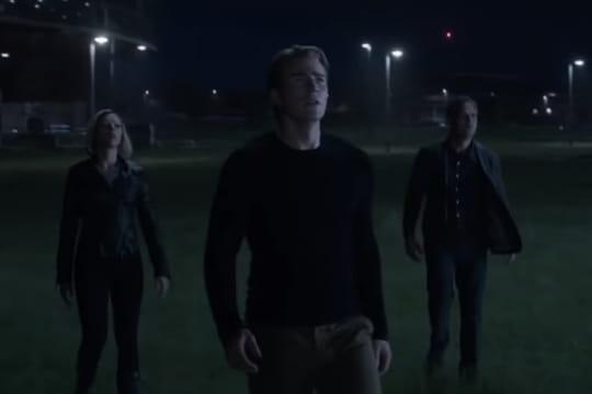 Avengers 4: le film pourrait durer 3heures!