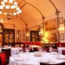 Café du Levant  - Café du Levant - la grande salle voûtée -   © Café du Levant