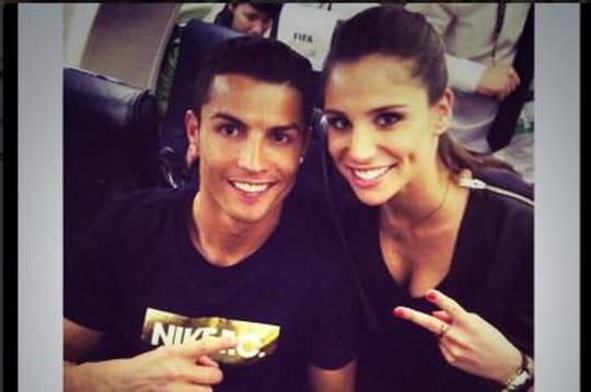 Lucia Villalon: lanouvelle copine deCristiano Ronaldo?