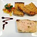 Les Petites Assiettes  - Terrine de foie gras mi-cuit -   © les petites assiettes