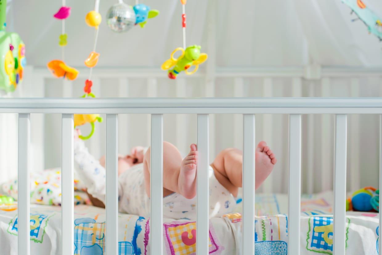 7349065372be0 Lit bébé   comment bien le choisir
