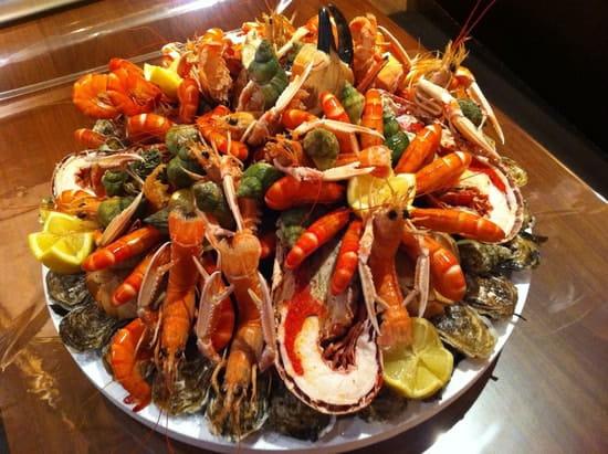 restaurant poisson versailles