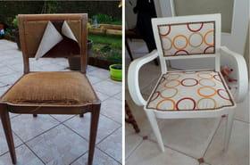 Relooking de meuble : les réalisations des internautes