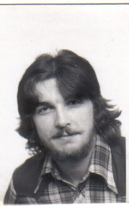 Jean- Luc Dodeller