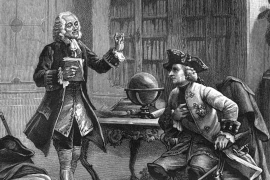Siècle des Lumières: résumé, philosophes, contexte historique