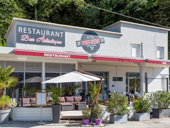Restaurant : Le Café d'Art-Scène  - Restaurant -   © brean