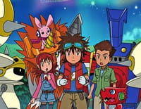 Digimon Fusion : La vraie nature de Dorulumon