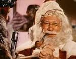 Le Père Noël à la conquête des Martiens