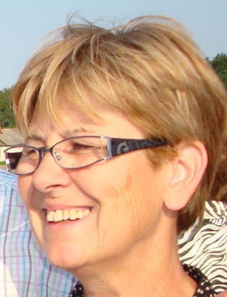 Maryse Pinol