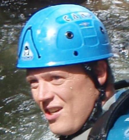 Cyril Germond