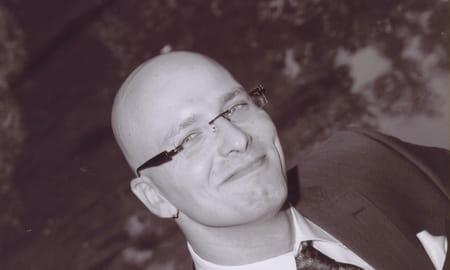 Steve Gibert
