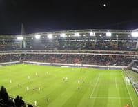 Ligue 2 BKT - Grenoble / Paris FC