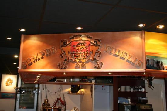 Taverne de Saint Malo  - Semper Fidelis -