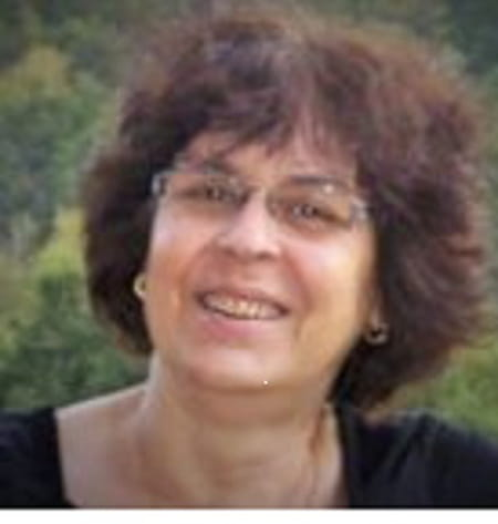 Catherine Tudal