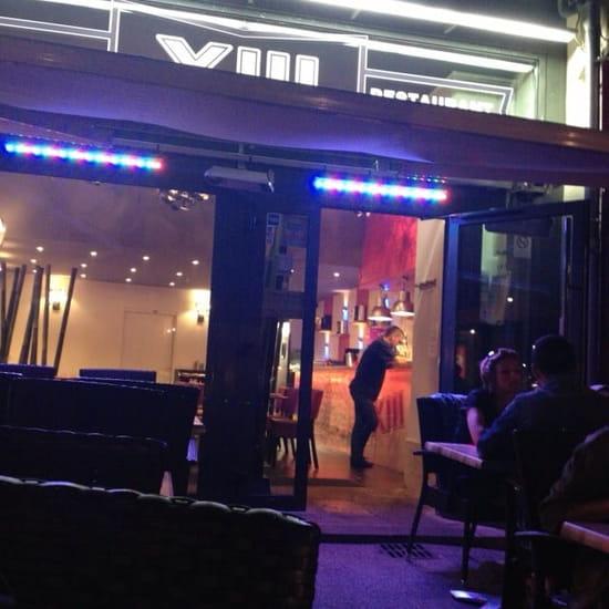 Restaurant : Le 13