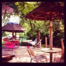 Le Pavillon Bleu  - studio 54 -