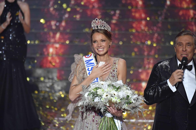 Miss France : retour en images sur le sacre d'Amandine Petit