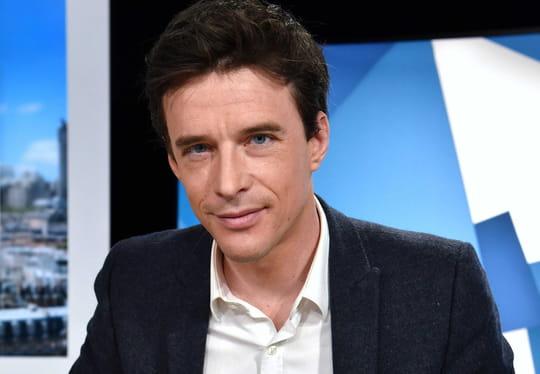 François-Xavier Ménage remplacé par Pascale de la Tour du Pin sur LCI