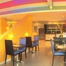 Le Karousel  - Interieur restaurant -   © MP