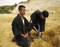 Chasseurs de légendes : L'or caché du dernier shogun