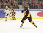 Hockey sur glace - Los Angeles Kings / San Jose Sharks