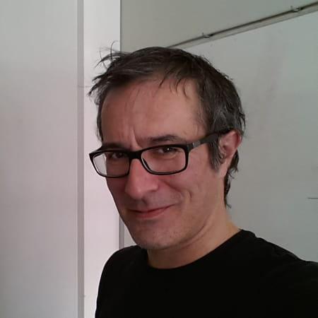 Olivier Gasquet