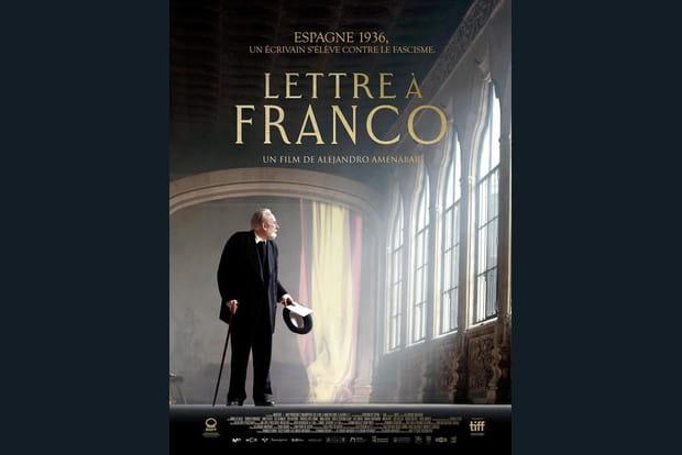 Lettre à Franco - Photo 1