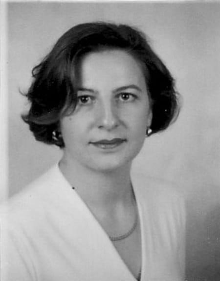 Michèle Humbert