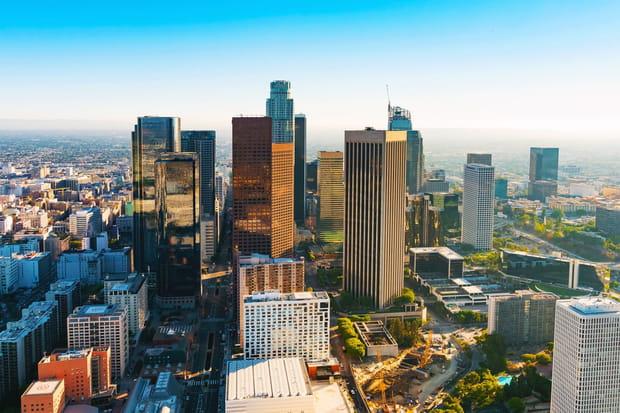 Los Angeles, en Californie