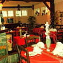 Au Petit Béarn  - Restaurant -   © Viviane