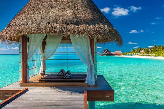 Voyage de noces: 30destinations pour unelune de miel de rêve