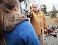 Mon voisin, ce tueur : Le vieil homme et le lac