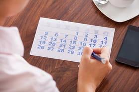 Impôt 2017: la date limite de déclaration de l'impôt sur le revenu dévoilée