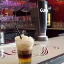 Au Bon Accueil  - Irish coffee -